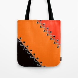 Lacing .3 . Tote Bag