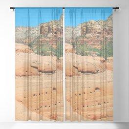 Sedona Sheer Curtain