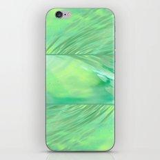 Marine Abstract iPhone & iPod Skin