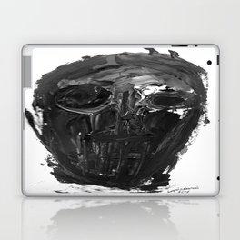 FACE EXPLOSIVE IX. Laptop & iPad Skin
