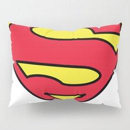 Superman Pillow Sham