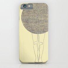 ballad legs iPhone 6s Slim Case
