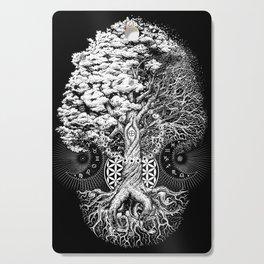 The Tree of Life Cutting Board