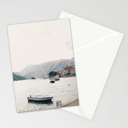 Bay of Kotor 8 Stationery Cards