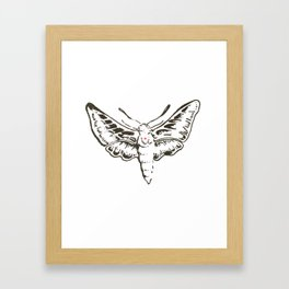 MOTHY  Framed Art Print