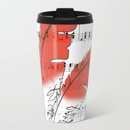 Kass' Melody Travel Mug