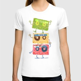 remember that old mix T-shirt