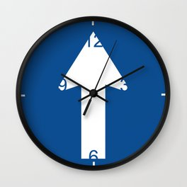 Obligation Wall Clock Wall Clock