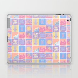 "BTS ""Love Yourself 承 'Her'"" Pattern Laptop & iPad Skin"