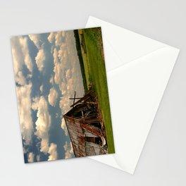 Grandma's Barn Stationery Cards