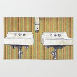 Sinks Rug