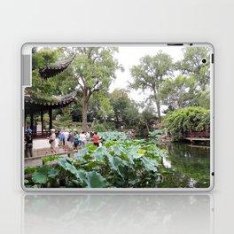 Shanghai Liu Garden | Jardin Liu Laptop & iPad Skin