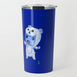 Moonkhin Iridum Snow Travel Mug