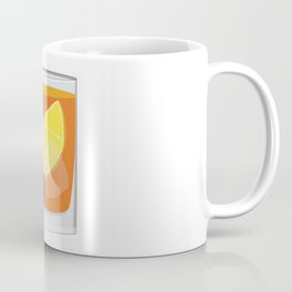 Old Fashioned Cocktail Coffee Mug