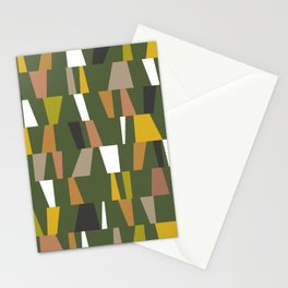 Modern Geometric 47 Stationery Cards
