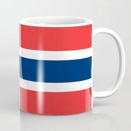 Flag: Norway Coffee Mug