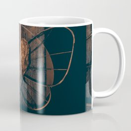 Elysium 2q by Kathy Morton Stanion Coffee Mug