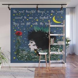 Le Petit Prince Wall Mural