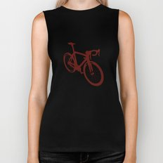 Bicycle - bike - cycling Biker Tank