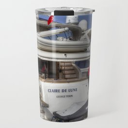 Sunseeker 78 Yacht Travel Mug