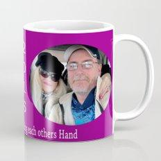 Doug and Judi Personal item Mug