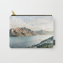 Queenstown, New Zealand Carry-All Pouch
