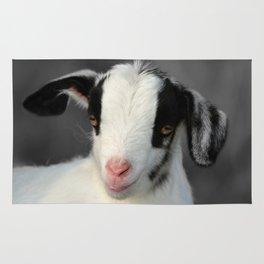 Kid Goat Rug