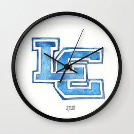 Lexington Catholic, Class of 2018, Kentucky Wall Clock