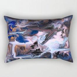 Fountain of youth Rectangular Pillow