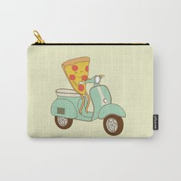 pizza delivery Carry-All Pouch