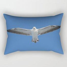 Flying free Rectangular Pillow