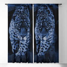 JAGUAR LORD Blackout Curtain