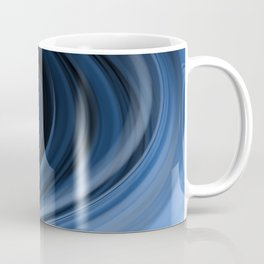 DT WAVE 7 Coffee Mug