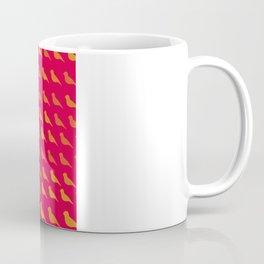 Bird Pop Series Coffee Mug