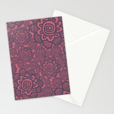 Tribulation Stationery Cards