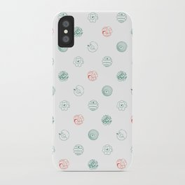 Insects Flight iPhone Case