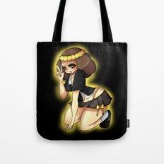 Lil'Angel Tote Bag