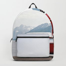 Travel life Backpack