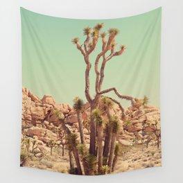 Joshua Tree#2  Wall Tapestry