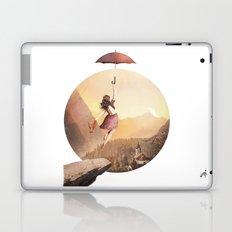 Untold Stories Laptop & iPad Skin