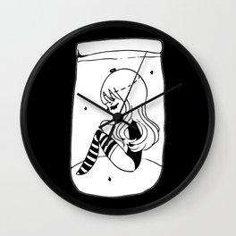 ▴ frankenstein ▴ Wall Clock