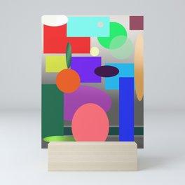 GEO1 Mini Art Print