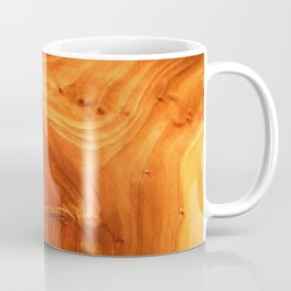 Fantstic Wood Grain Coffee Mug