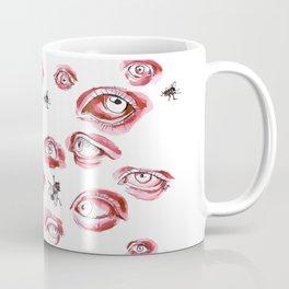 sickman Coffee Mug