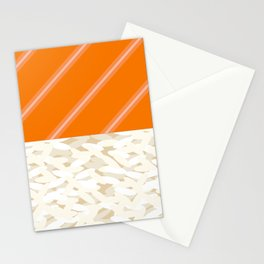 Salmon Sushi - the Yummy Collection Stationery Cards