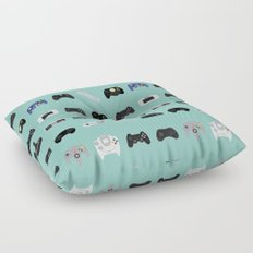 Console Evolution Floor Pillow