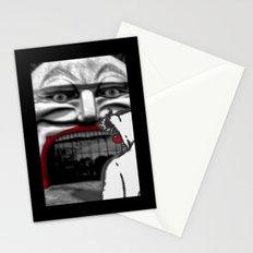For Shame v2: Carnivale Stationery Cards