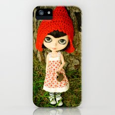 Little Red Riding Hood Slim Case iPhone (5, 5s)