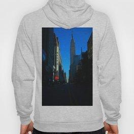 Gotham City Hoody