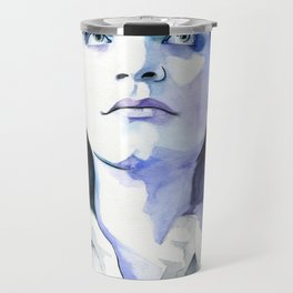 Brian Molko (the one) Travel Mug